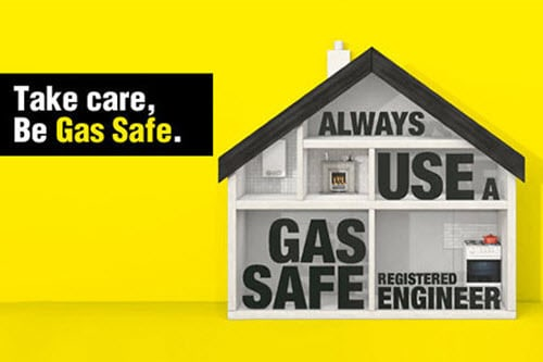 Landlords gas safety certificate - landlords gas safety check