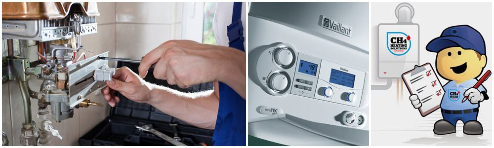 Boiler Repair Manchester | All types of Central Heating Boilers ...
