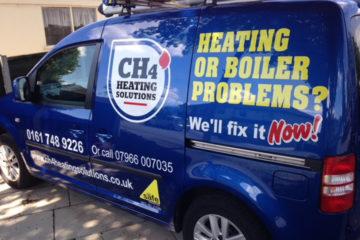 Boiler Repair Manchester